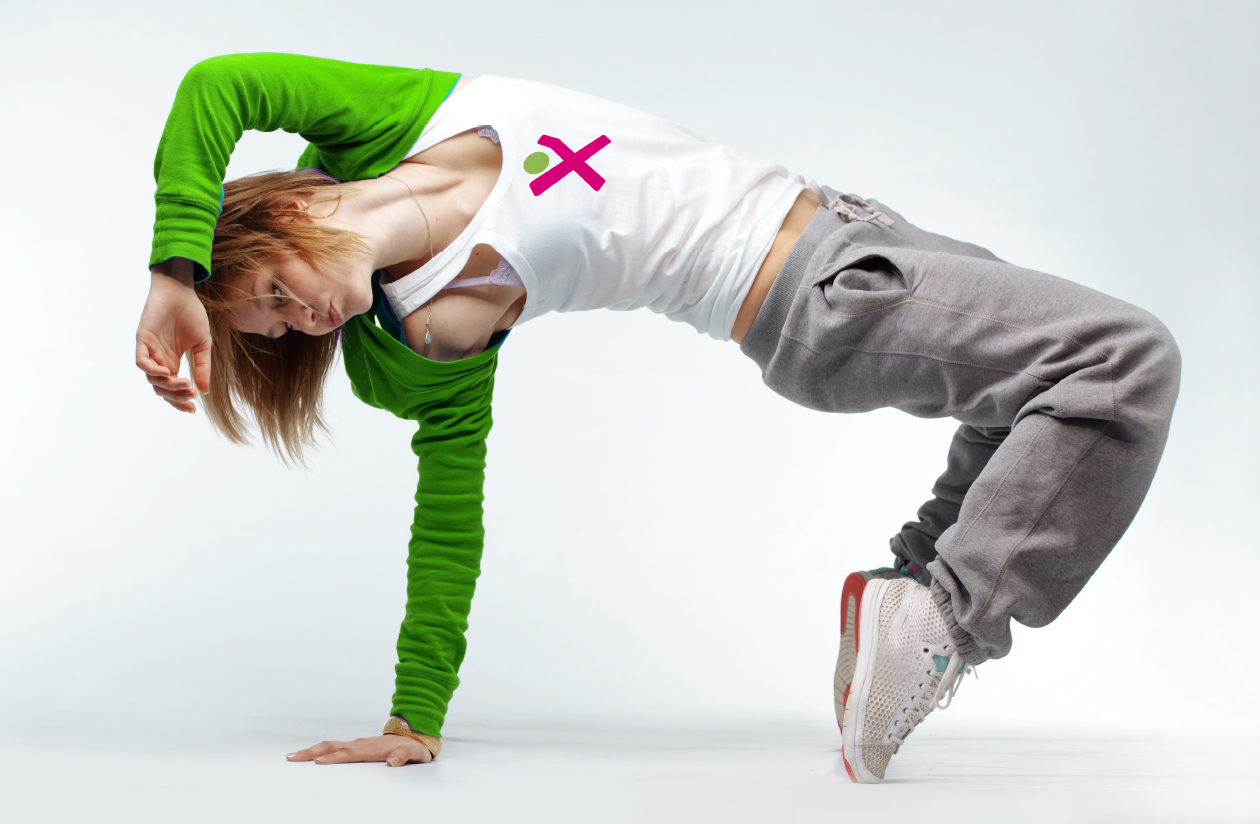 Xplode Dance